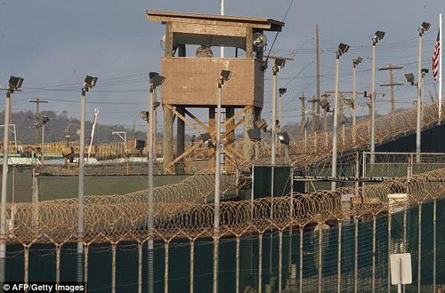 Thâm nhập các nhà tù nổi tiếng (Kỳ 1) - 8