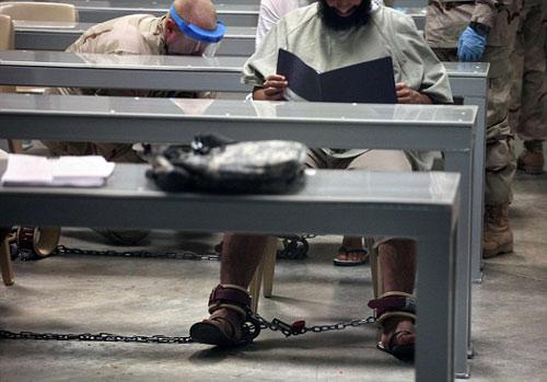 Thâm nhập các nhà tù nổi tiếng (Kỳ 1) - 2