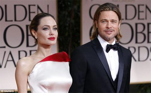 Brad Pitt ủng hộ vợ cắt bầu ngực - 5