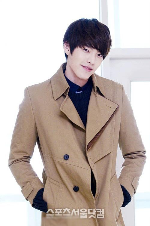 Lee Min Ho có trai đẹp cạnh tranh - 3