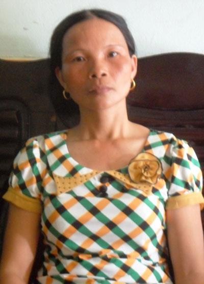 Nổ mìn giết vợ: Lời kể người đi cùng xe - 2