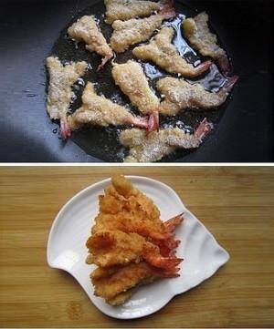 Cách làm tempura tôm giòn ngon đúng điệu - 6