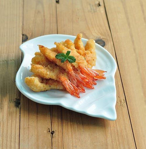 Cách làm tempura tôm giòn ngon đúng điệu - 7