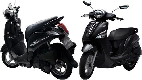 Yamaha Việt Nam triệu hồi xe Nozza dính lỗi - 1