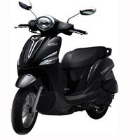 Yamaha Việt Nam triệu hồi xe Nozza dính lỗi