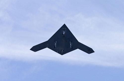 UAV Mỹ cất cánh thành công từ tàu sân bay - 8