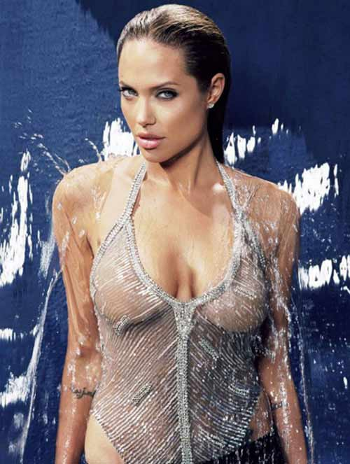 5 mỹ nhân Hollywood cắt bỏ bầu ngực - 3