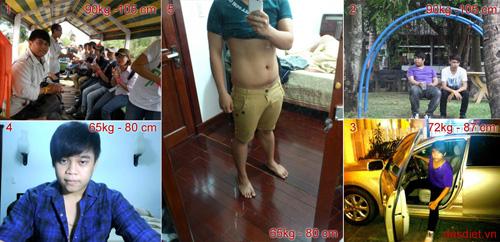 DAS - Low Carb giảm béo nhanh và hiệu quả - 3