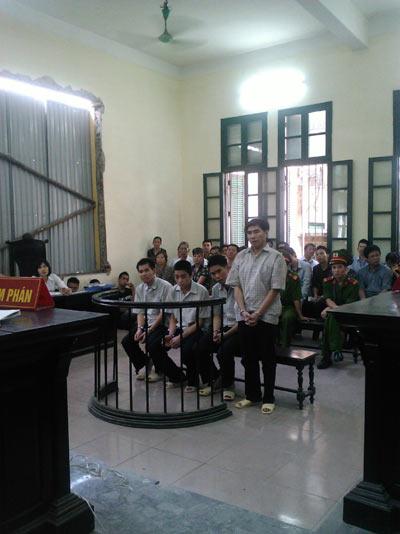 Án nặng cho nhóm giết GĐ BV Thanh Nhàn - 2