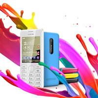 Nokia 206 - Điện thoại phổ thông, tính năng smartphone