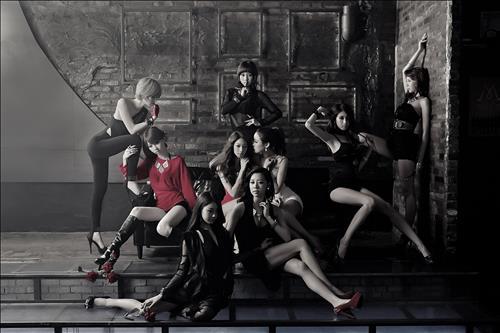MV K-Pop ngày càng nguy hiểm - 4