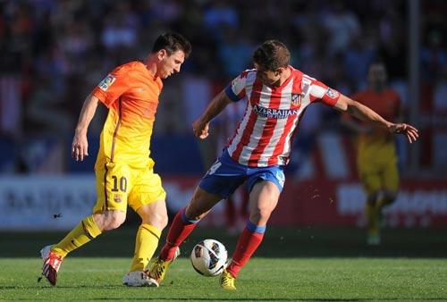 Barca phải thay đổi cách sử dụng Messi - 2