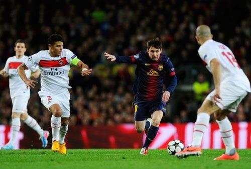 Barca phải thay đổi cách sử dụng Messi - 3