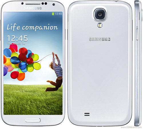 Galaxy S4 phá vỡ kỷ lục của Samsung - 11