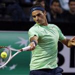Thể thao - Federer - Starace: Đánh nhanh thắng nhanh (V2 Rome Masters)