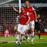 Bóng đá - Arsenal: Trời Âu rộng mở