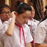 Giáo dục - du học - Tuyển sinh lớp 10: Không cần căng thẳng