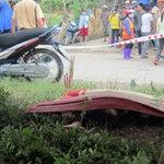 Tin tức trong ngày - Vụ nổ mìn giết vợ: Đã làm rõ nguyên nhân