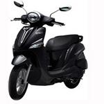 Ô tô - Xe máy - Yamaha Việt Nam triệu hồi xe Nozza dính lỗi