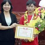 Giáo dục - du học - HS lớp 9 giành giải Sáng tạo trẻ quốc tế