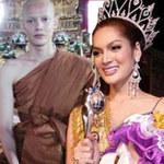 Thời trang - HH chuyển giới Thái cắt bỏ ngực để đi tu