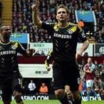 Bóng đá - Siêu phẩm của Lampard trong top V37 NHA