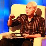 """Ca nhạc - MTV - Phan Đinh Tùng """"miễn bàn"""" về Cát Phượng"""