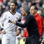 Bóng đá - Mou mất ngủ vì chấn thương của Ramos