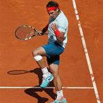 Thể thao - Nadal - Fognini: Phát súng khai màn (V2 Rome Masters)