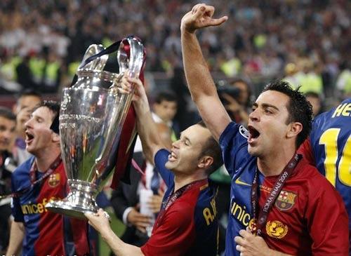 Barca: Thời của Xavi – Iniesta đã qua - 1