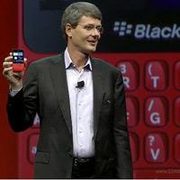 """BlackBerry công bố """"dế"""" Q5 đời mới giá rẻ"""
