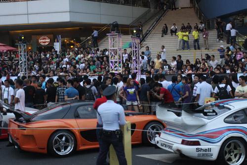 "Fast 6 gây ""cuồng loạn"" Manila - 3"