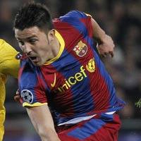 Villa sang Anh, Barca tăng tốc vụ Neymar
