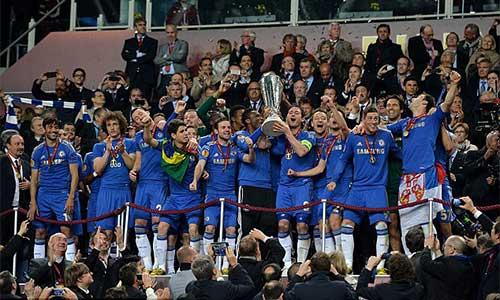 Chelsea VĐ: Kết thúc có hậu cho Benitez - 1
