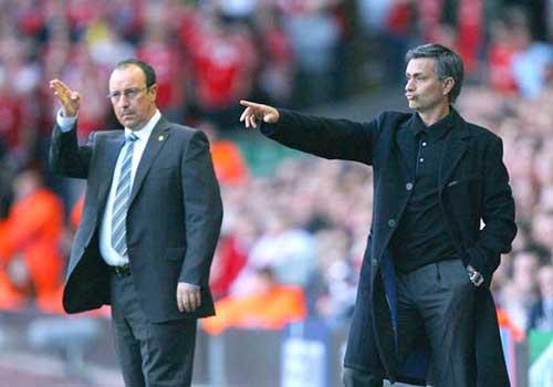 Chelsea VĐ: Kết thúc có hậu cho Benitez - 2