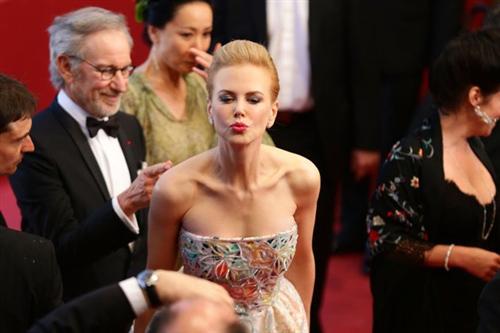 Cannes 2013: Đối đầu giữa điện ảnh Pháp-Mỹ - 2