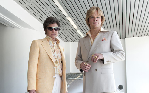 Cannes 2013: Đối đầu giữa điện ảnh Pháp-Mỹ - 4