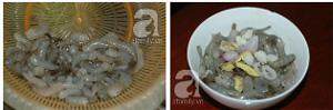 Mẹo làm bánh xèo mỏng giòn cực ngon - 7