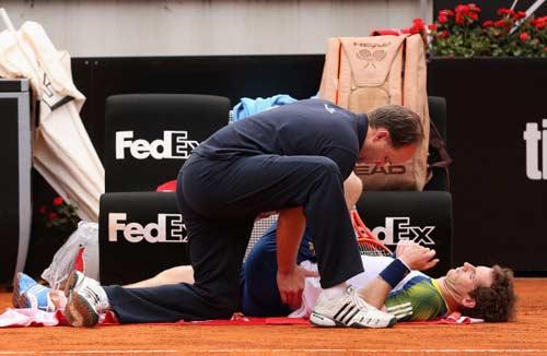 Murray sẽ bỏ lỡ Roland Garros? - 1