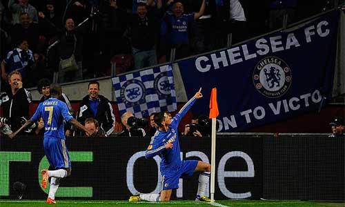Torres: Vĩ đại từ những danh hiệu - 1