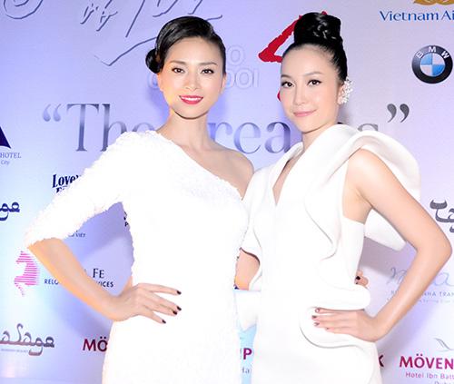 Vân Ngô bán trang sức giá 50 ngàn USD - 7