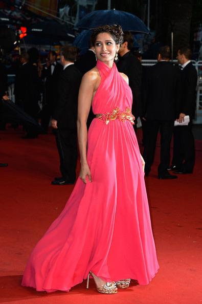 Phạm Băng Băng chán chơi trội tại Cannes - 6