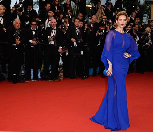 Phạm Băng Băng chán chơi trội tại Cannes - 15