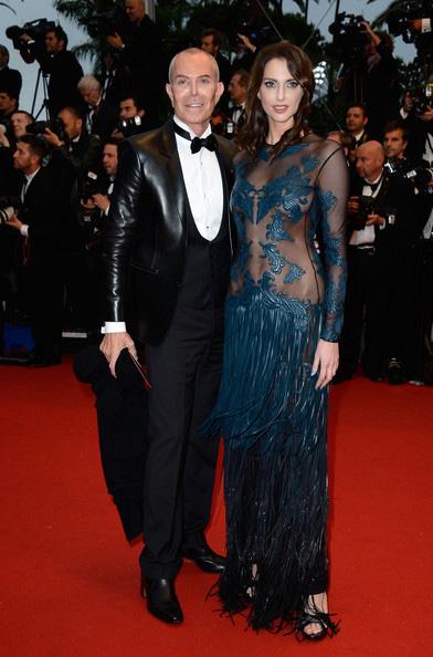 Phạm Băng Băng chán chơi trội tại Cannes - 17