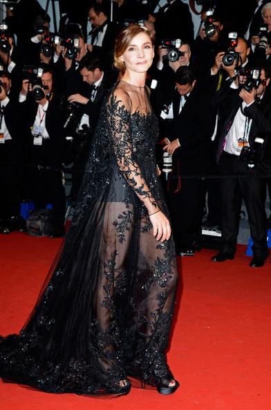 Phạm Băng Băng chán chơi trội tại Cannes - 18
