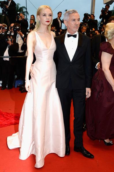Phạm Băng Băng chán chơi trội tại Cannes - 5
