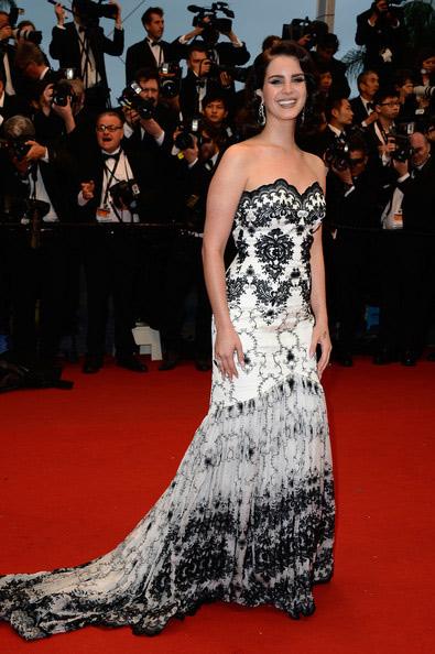 Phạm Băng Băng chán chơi trội tại Cannes - 8