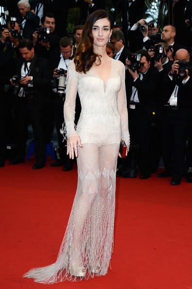 Phạm Băng Băng chán chơi trội tại Cannes - 9
