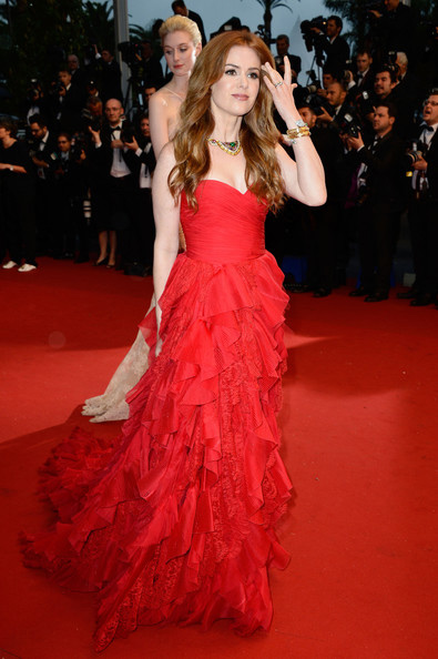 Phạm Băng Băng chán chơi trội tại Cannes - 10