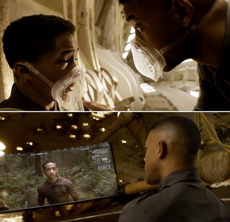 After Earth: Cuộc tái ngộ của cha con Smith - 3